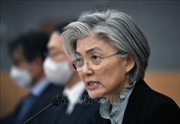 Hàn Quốc hy vọng Triều Tiên tham gia Diễn đàn Đông Bắc Á về an ninh y tế