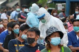 Thái Lan: Vi phạm quy định cấm tụ tập có thể bị phạt tới 1.300 USD