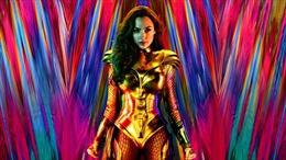 'Wonder Woman 1984'ra mắt ấn tượng tại Bắc Mỹ