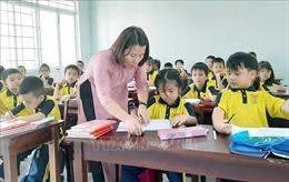 Năm đầu tiên chương trình giáo dục phổ thông mới: Đương đầu cùng thách thức