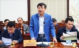 Khẩn trương xử lý vướng mắc dự án cao tốc Cam Lộ - La Sơn
