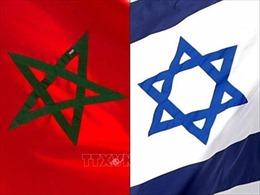 Israel thông báo sớm mở cửa lại văn phòng liên lạc tại Maroc