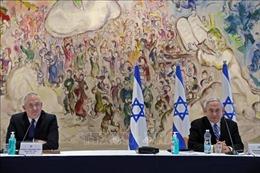 Nguy cơ Israel phải tiến hành tổng tuyển cử thứ 4 trong hai năm