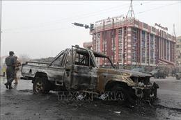 Thêm một phóng viên bị sát hại tại Afghanistan