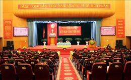 Phê duyệt chủ trương đầu tư khẩn cấp di dân khỏi vùng thiên tai ở Tuyên Quang