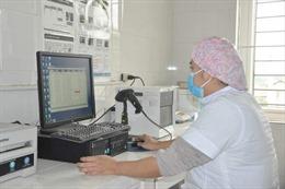 Ứng dụng kỹ thuật xét nghiệm sinh học phân tử trong điều trị lao và bệnh phổi
