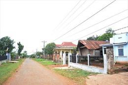 Đồng bào Công giáo Đắk Lắk chung tay xây dựng quê hương giàu đẹp