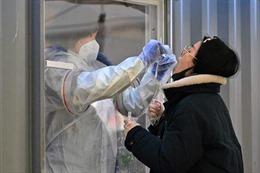 Hàn Quốc, Nhật Bản siết chặt các biện pháp phòng dịch COVID-19