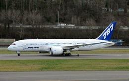 Boeing phát hiện lỗi ở phần thân máy bay 787 Dreamliner