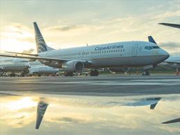 Panama đình chỉ các chuyến bay đến và đi của các hãng hàng không Venezuela