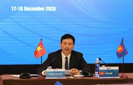 Hội nghị đối thoại xã hội ba bên khu vực ASEAN lần thứ 11