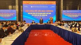 Đẩy mạnh xúc tiến hoạt động thương mại biên giới Việt Nam - Trung Quốc