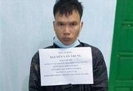 Bắt quả tang vụ vận chuyển ma túy đá ở vùng biên Kon Tum