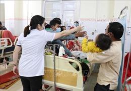 Vụ ngộ độc thực phẩm tại Gia Lai: Tất cả 173 bệnh nhân đã được xuất viện