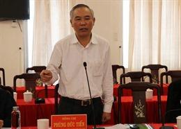 Phú Yên khẩn trương khắc phục hậu quả, hỗ trợ sản xuất sau lũ