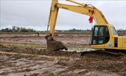 Ưu tiên nguồn lực, tập trung khắc phục hậu quả nặng nề do bão lũ gây ra