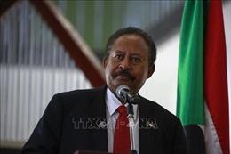 Thủ tướng Sudan nhất trí tổ chức cuộc họp khu vực về xung đột tại Ethiopia