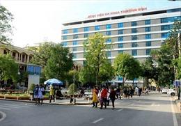 Không còn bệnh nhân mắc COVID-19 điều trị tại Thái Bình