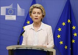 EU công bố kế hoạch khẩn cấp khi không đạt thỏa thuận với Anh về quan hệ thương mại hậu Brexit