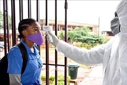 Quỹ Bill and Melinda Gates quyên góp 250 triệu USD chống dịch COVID-19
