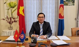 Việt Nam đảm nhận vai trò Chủ tịch Hội đồng ủy thác Quỹ ASEAN