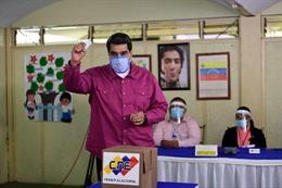 Cách mạng Bolivar với sứ mệnh hòa giải đầy thách thức