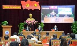 Đà Nẵng: Năm 2021 là 'Năm khôi phục tăng trưởng và đẩy mạnh phát triển kinh tế'