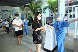 Tăng cường phòng, chống dịch COVID-19 tại cơ sở khám, chữa bệnh