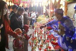 Lễ hội Văn hóa dân gian trong đời sống đương đại tại Hà Nội