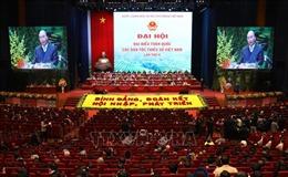 Toàn văn phát biểu của Thủ tướng tại Đại hội đại biểu toàn quốc các dân tộc thiểu số