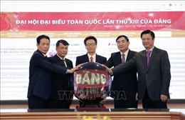TTXVN khai trương Trang thông tin Đại hội đại biểu toàn quốc lần thứ XIII của Đảng