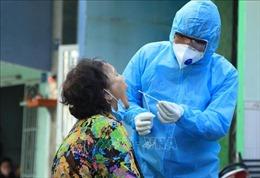 45.000 mẫu xét nghiệm tại các bệnh viện ở TP Hồ Chí Minh âm tính với SARS-CoV-2