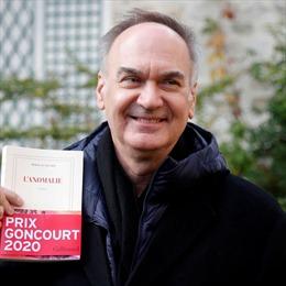 Giải thưởng Prix Goncourt 2020 thuộc về một tác phẩm 'đậm chất điện ảnh'