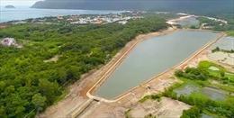 Bảo vệ nghiêm ngặt nguồn nước ngọt ở Côn Đảo