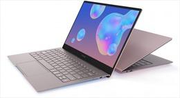 Samsung Electronics giới thiệu các mẫu máy tính xách tay mới