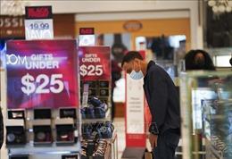 Doanh thu ngày Cyber Monday 2020 tại Mỹ trên đà xô đổ mọi kỷ lục