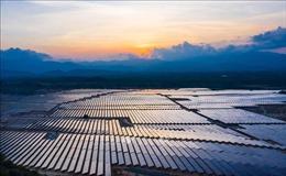 Công ty WHA có kế hoạch đầu tư vào điện Mặt Trời và nước sạch ở Việt Nam
