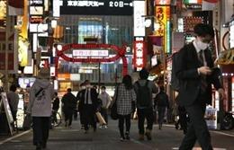 Nhật Bản cho phép người nước ngoài bị mắc kẹt vì dịch COVID-19 làm việc bán thời gian