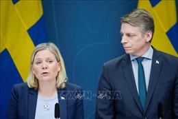 Ủy ban Tài chính Tiền tệ của IMF có nữ lãnh đạo mới
