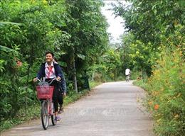 Nâng cao đời sống đồng bào dân tộc Khmer - Bài 2: Phum sóc đổi mới