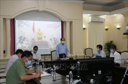 Khẩn cấp truy vết các trường hợp tiếp xúc với ca nghi mắc COVID-19 ở Lai Vung