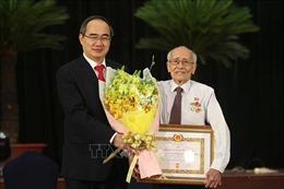 TP Hồ Chí Minh kỷ niệm 90 năm ngày thành lập Đảng Cộng sản Việt Nam