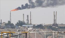 Giá dầu mỏ tăng mạnh do lo ngại nguồn cung từ Iraq