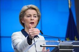 EU hối thúc Mỹ - Iran kiềm chế và nối lại đối thoại