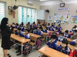 Bộ Y tế cho ý kiến chuyên môn về các điều kiện, tiêu chí cho học sinh nghỉ học để phòng dịch