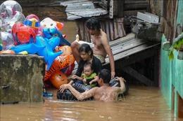 Indonesia nỗ lực tìm kiếm người mất tích sau lũ quét và lở đất
