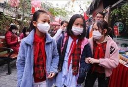 Bộ Y tế khuyến cáo người dân không hoang mang trước dịch bệnh