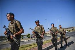Tunisia phủ nhận được Thổ Nhĩ Kỳ nhờ sử dụng không phận và lãnh hải