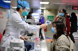 Kinh tế Trung Quốc đứng trước quý I/2020 nhiều chông gai do dịch viêm đường hô hấp cấp