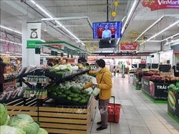 Doanh nghiệp đảm bảo cung ứng đủ thực phẩm trong tình hình dịch COVID-19